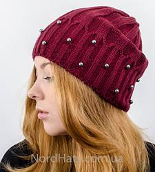 Классические женские шапки