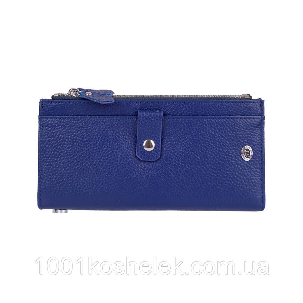 Кошелек женский ST 420 Blue