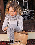 Детская набор хомут и митенки для девочек ЖОЗЕЛЬ оптом, фото 2
