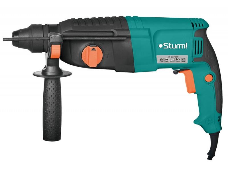 Перфоратор Sturm 1200 Вт RH25921P