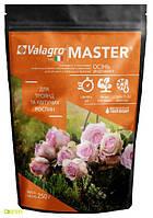 Мастер комплексное минеральное удобрение для роз и цветущих, 250 г