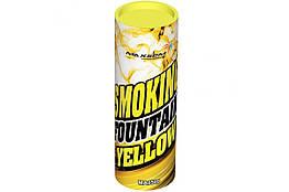 Цветной дым Maxsem желтый (MA0509)