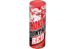 Цветной дым Maxsem красный (MA0509)