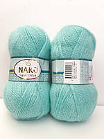 Nako Super Mohair - 13 м'ята