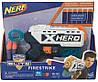 Бластер Nerf Elite X-Hero