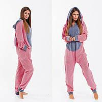 Кигуруми, цельная пижама женская, фото 1