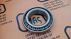 907/50100 Підшипник диференціала на JCB 3CX/4CX, фото 3