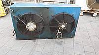 Холодильный конденсатор б/у