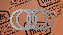 921/01900 К-т регулировочных шайб хвостовика на JCB 3CX/4CX, фото 3