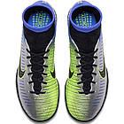Детские сороконожки Nike MercurialX Victory 6 DF TF JR - Оригинал, фото 4
