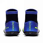 Детские сороконожки Nike MercurialX Victory 6 DF TF JR - Оригинал, фото 6