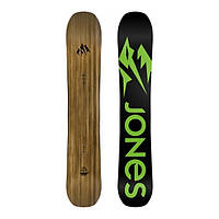 Сноуборд Jones Snowboards Flagship 159W (JNS SJ170132)