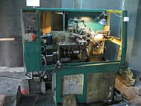 1В116П - Автомат токарно-револьверный одношпиндельный прутковый