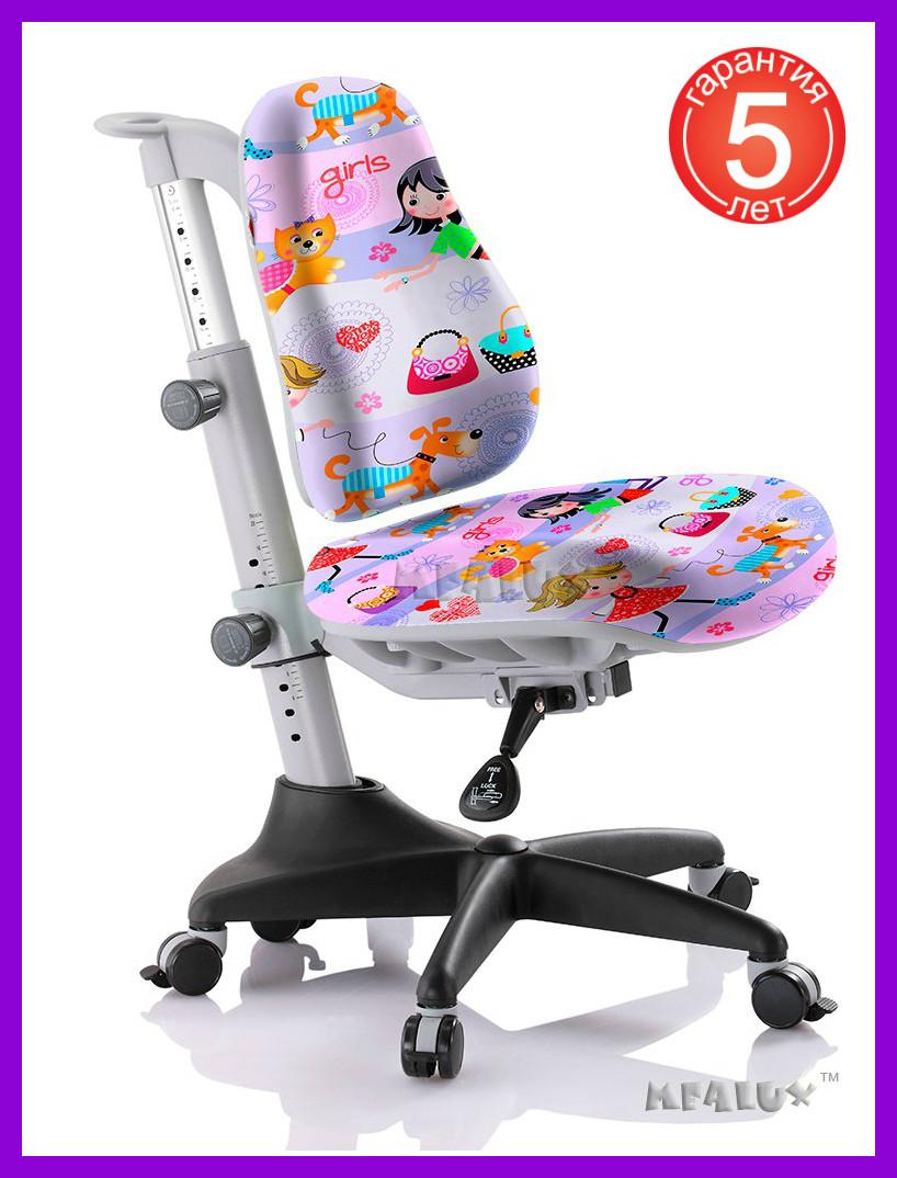 Детское кресло Mealux Match Y-527 GL