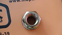 106/40001, 826/11408, ATJ7898 Гайка шпильки колеса на JCB 3CX, 4CX, фото 2