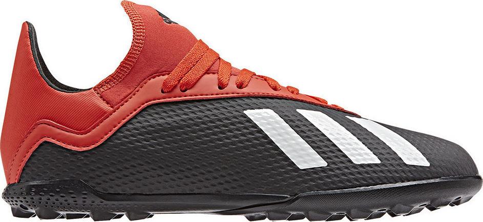 Детские футбольные сороконожки adidas X Tango 18.3 TF (BB9402) Оригинал