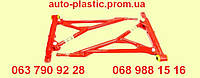 Tреугольные рычагиВАЗ 2110, 2111, 2112, 1118, 2170STINGER полиуретановые сайлентблоки