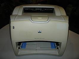 Принтер, HP laserjet 1200/1300