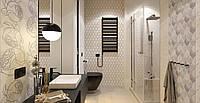 25х33 Керамічна плитка стіна ІЗОЛЬДА Isolda декор мікс