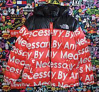 Куртка в стиле Supreme x TNF   Топ 2019 года, фото 1