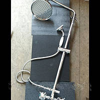 Душевая система со смесителем ST Ретро, фото 1