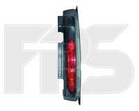 Фонарь задний для Opel Vivaro '02-07 правый (MM) 2 двери