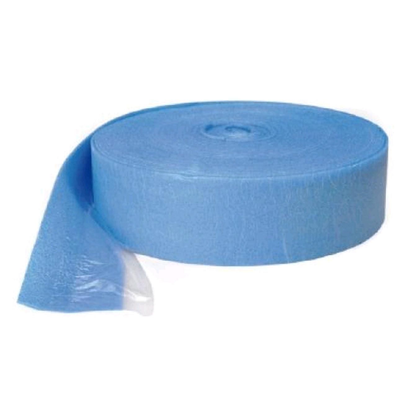 Лента демпферная Climasol Blue 100 м.