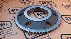 453/04402 Шестерня бортового редуктора на JCB 3CX, 4CX, фото 3