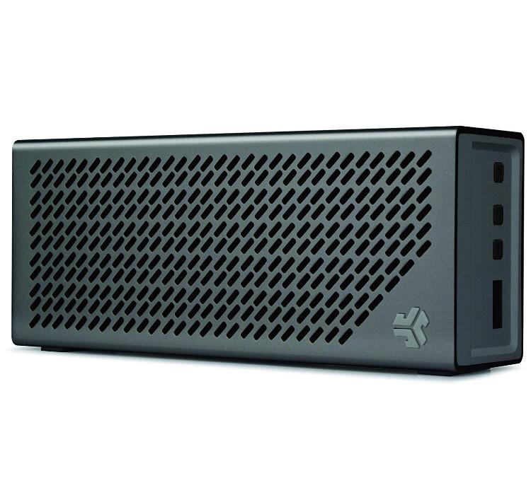 Блютуз колонка JLab Crasher Portable Bluetooth Speaker