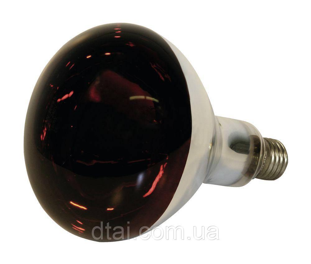 Лампа инфракрасная мощность 250Вт KERBL Германия (красная)