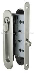 Набор Armadillo для раздвижных дверей SH011-BK SN-3 Матовый никель