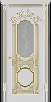 Двери межкомнатные Неман VIP Корона