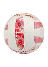 "Детский мяч ""Hello Kitty"" Hello Kitty 16х16см Белый, Розовый"
