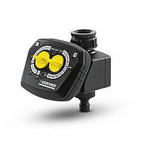 Таймер подачи воды WT 4 с возможностью атоматического или ручного управления подачи воды