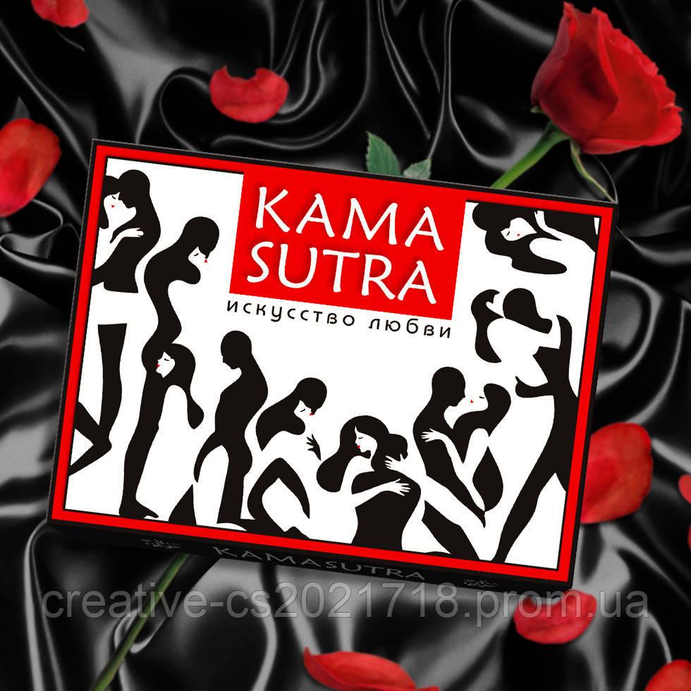 Шоколадный набор  ''KAMA SUTRA'' камасутра  60 г. (12 плиточек х 5 г.)