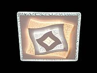 Настенно-потолочный светодиодный светильник  1225, фото 1