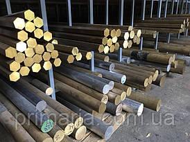 Пруток (круг) бронзовый БрОЦС 5-5-5 Ф150мм
