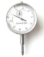 Индикатор ИЧ10 без ушка, точ. 0,01mm, TGL 7682 -1, ГДР