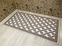 Коврик прикроватный, в ванную 60Х120, фото 1