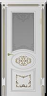 Двери межкомнатные Неман VIP Сильвия