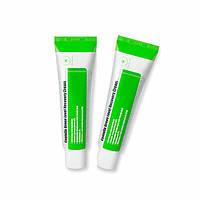 Успокаивающий крем ДЛЯ ЛИЦА с центеллой PURITO Centella Green Level Recovery Cream Пурито 50мл