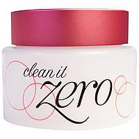 Очищающий крем для удаления макияжа Banila Co Clean it Zero Cleansing Balm Original, 100 мл Оригинал