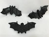 Летучая мышь на Хэллоуин 3 шт