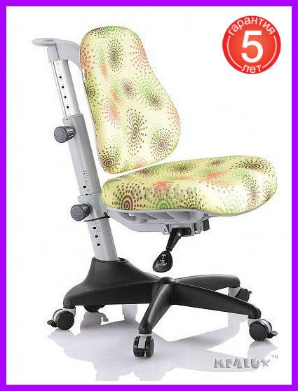 Детское кресло Mealux Match Y-527 GR2