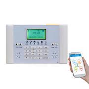 Пристрої для управління сигналізацією