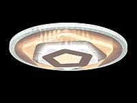 Настенно-потолочный светодиодный светильник  1222, фото 1