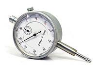 Индикатор ИЧС 0-5-0.1мм с рычагом 1:10 тип 1