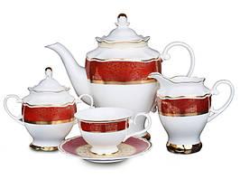 Чайний сервіз на 6 персон Lefard 586-320