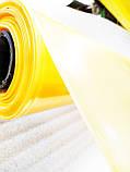 """Плівка теплична.""""Союз"""". 12х33м (396м2 Рулон) Щільність 100 мкм. 2% (12 місяців UV-стабілізації)., фото 3"""