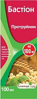 Протруйник зернових (фунгіцид) Бастіон, Сімейний сад, на 100кг зерна, 100мл